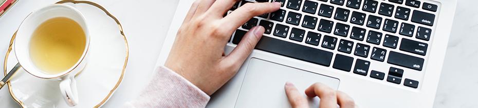 Als freelance copywriter help ik je om je ideale klanten te werven