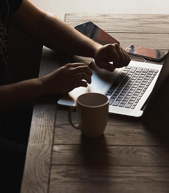Sterke Content helpt je met copywriting