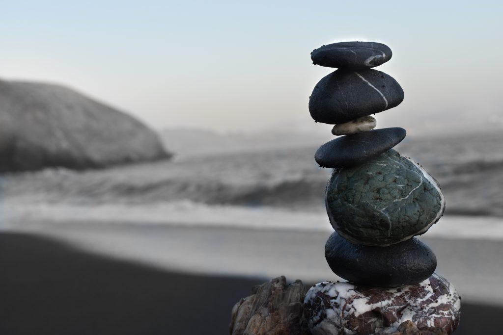 ikigai model betekenis