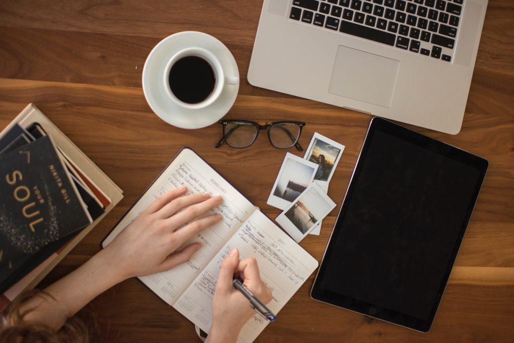 Waarom een website tekstschrijver een goede keuze is
