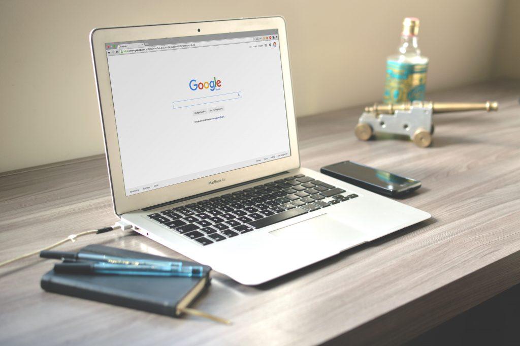 Met behulp van zakelijke blogberichten word je goed gevonden in Google