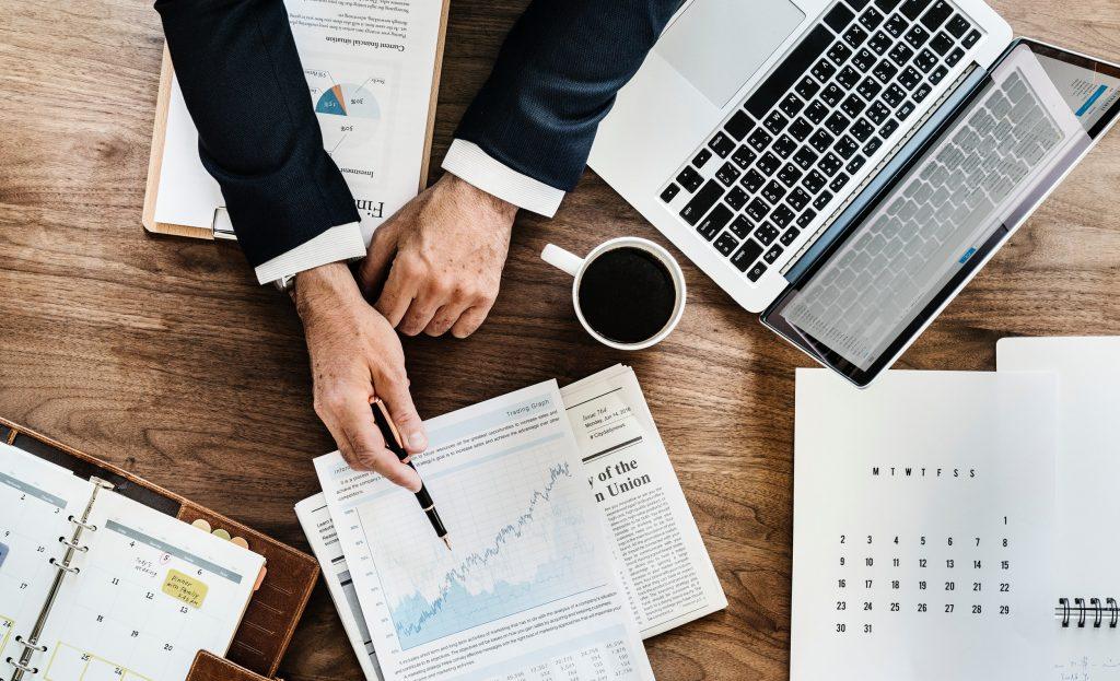 Bloggen voor bedrijven: meten is weten